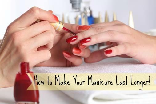 make-manicure-last-longer