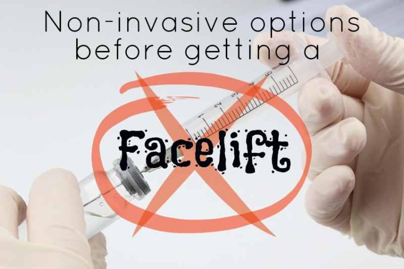non-surgical-facelift-options