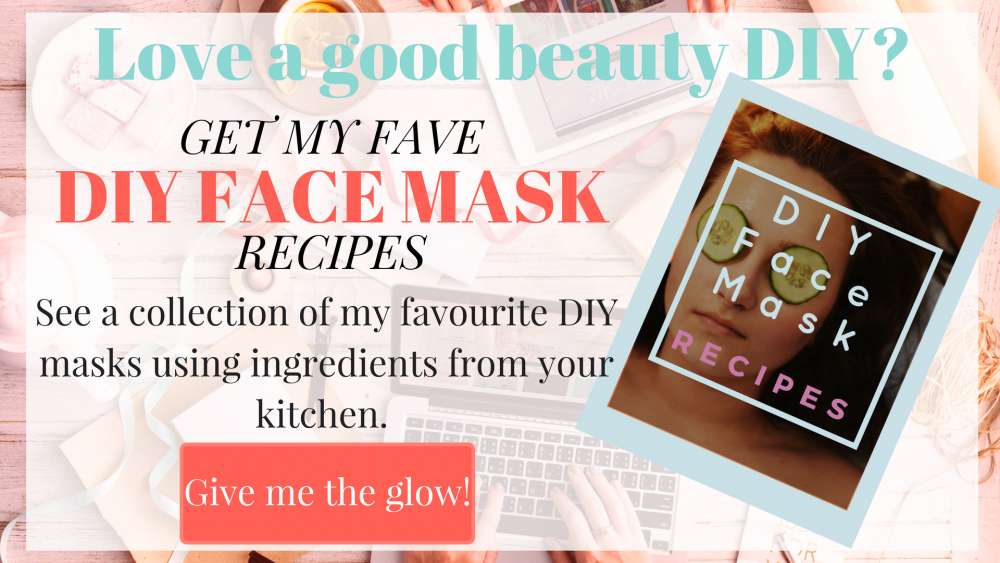 Inexpensive face primer alternatives mary teaches sign up to my newsletter and get my favourite diy face mask solutioingenieria Choice Image